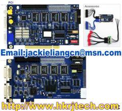 GV-1480 32CH. DVR Card, 480 FPS, V8.5
