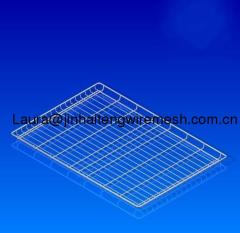 wire mesh Refrigerator compartment frame