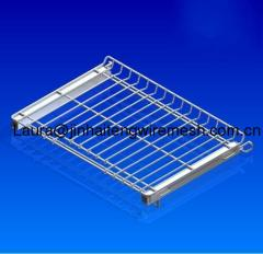wire mesh steel Wire Racks