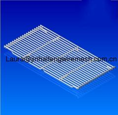 Supply AP-JHT crimed wire mesh304 Refrigerator stand
