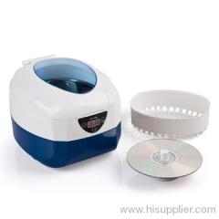 Mini Household CD Ultrasonic Cleaner