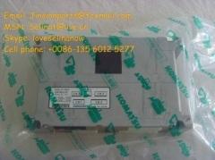6D95 komatsu excavator controller,pc200-6 controller 7834-21-4002,Komatsu digger parts,pc200-6 Komatsu controller