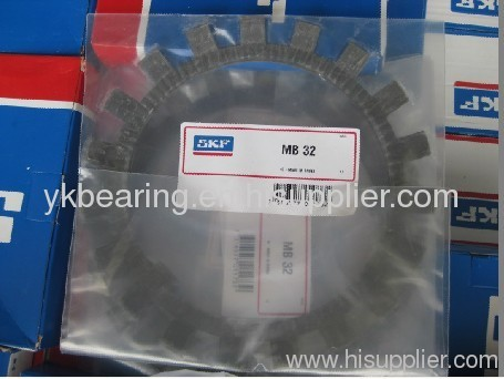SKF Locking washer MB24
