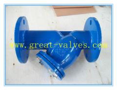 605-F (BS) Cast Iron Strainer