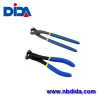 Tower pincers tile pincers carpenter's pincers end cutting pliers