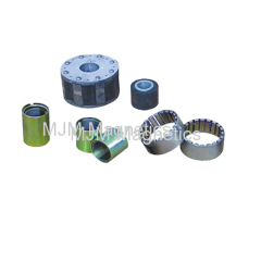 Magnetic Rotors for permanent magnetic motors