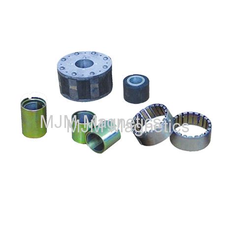 Permanent Magnetic Motor Rotors Manufacturer Supplier