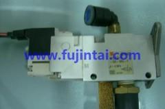 JUKI 750(760) ELECTROMAGNETIC VALVE VQZ212-5G-M5-F
