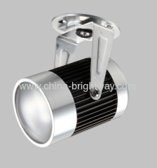 5W COB LED Track Light