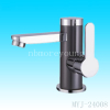 Stainless Steel Bathtub Faucet