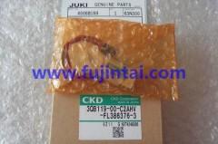 JUKI FX-3(FX-3R) SOLENOID VALVE V 40068169