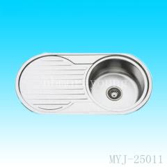 stainless steelKitchen Sink