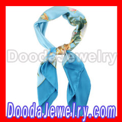 Wholesale silk scarf gagged