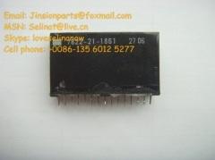 7822-21-1861 Komatsu Module,Komatsu micro chip,Komatsu excavator parts,Komatsu digger controller parts PC200-6,PC220-6