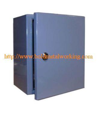 metal panel fabrication