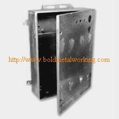 metal panel box