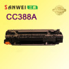toner cartridge for hp 388A
