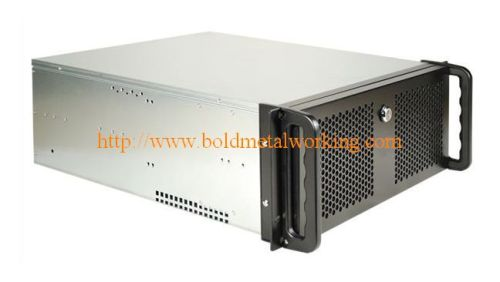 rack mount chassis server