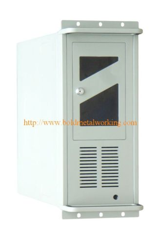 industrial computer server rackmount chassis
