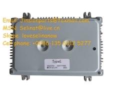 Hitachi Zaxis450 controller,Hitachi main controller,EX450-6/zx450-1 PVC,John Deere controller,EX-6 controller 9226754