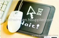enter mouse pad