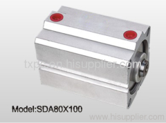 SDA80*100 pneumatic air cylinder