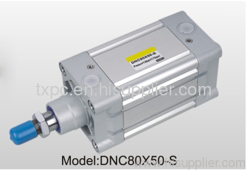 DNC 80*50S pneumatic air cylinder