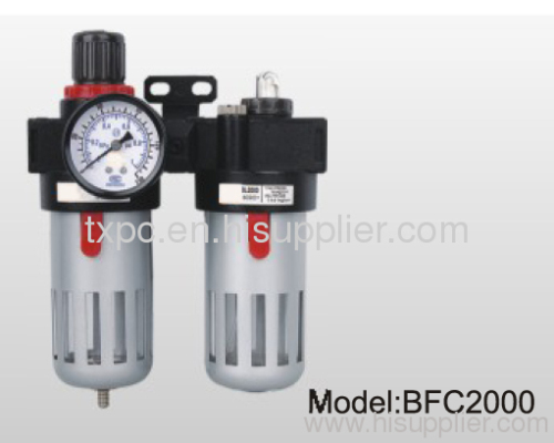 BFC2000 air filter regulator