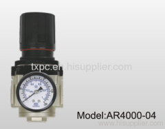 AR4000-04 filter regulator lubricator