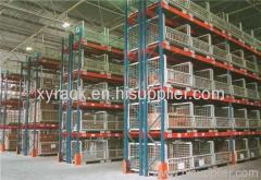 heavu duty selective pallet racking