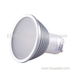 5W GU10 housing led spot light