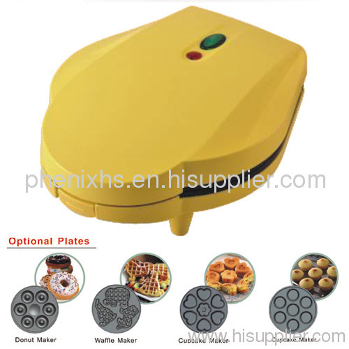 Electric Cupcake Maker From China Manufacturer Ningbo