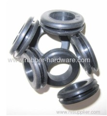 Rubber grommet and gaskets manufacture