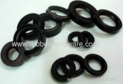 Rubber sealing ring supplier