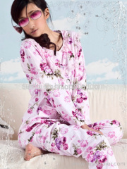 long sleeve women dreamer sleepwear