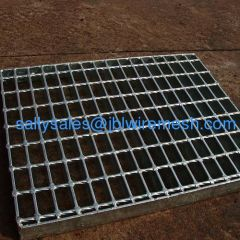 Galvanized Weld Steel Grating
