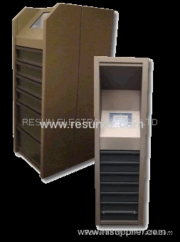 fanless touch screen panel pc