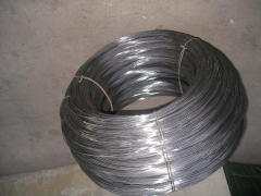 Black Annealed steel Wires