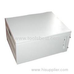 Customize sheet metal cabinets