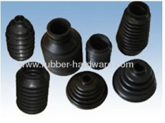 Molded Rubber bellow manufacturer
