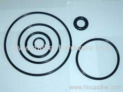 NBR rubber sealing ring