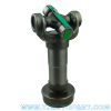 Driveshaft parts Universal Joint Shaft / Cross shaft
