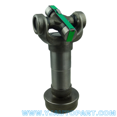 China supplier Universal Joint Shaft / transmission shaft