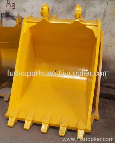 Bucket for all model of Excavator and Loader