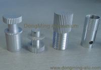 precision aluminium parts