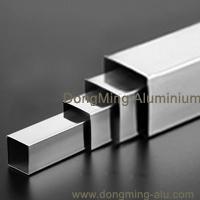 Aluminium Tube Aluminium Pipe