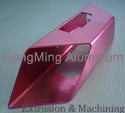Custom Aluminium Profile