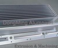Custom Aluminium Extrusion