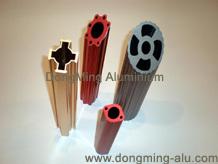 Precision Aluminium Profile Manufacturer