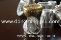 Aluminium LED Parts